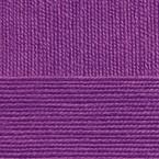 Цветное кружево 567-Тфиалка