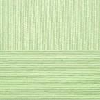 Цветное Кружево 09-Зеленое яблоко