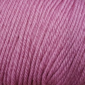 Детский каприз теплый 0011 ярко-розовый