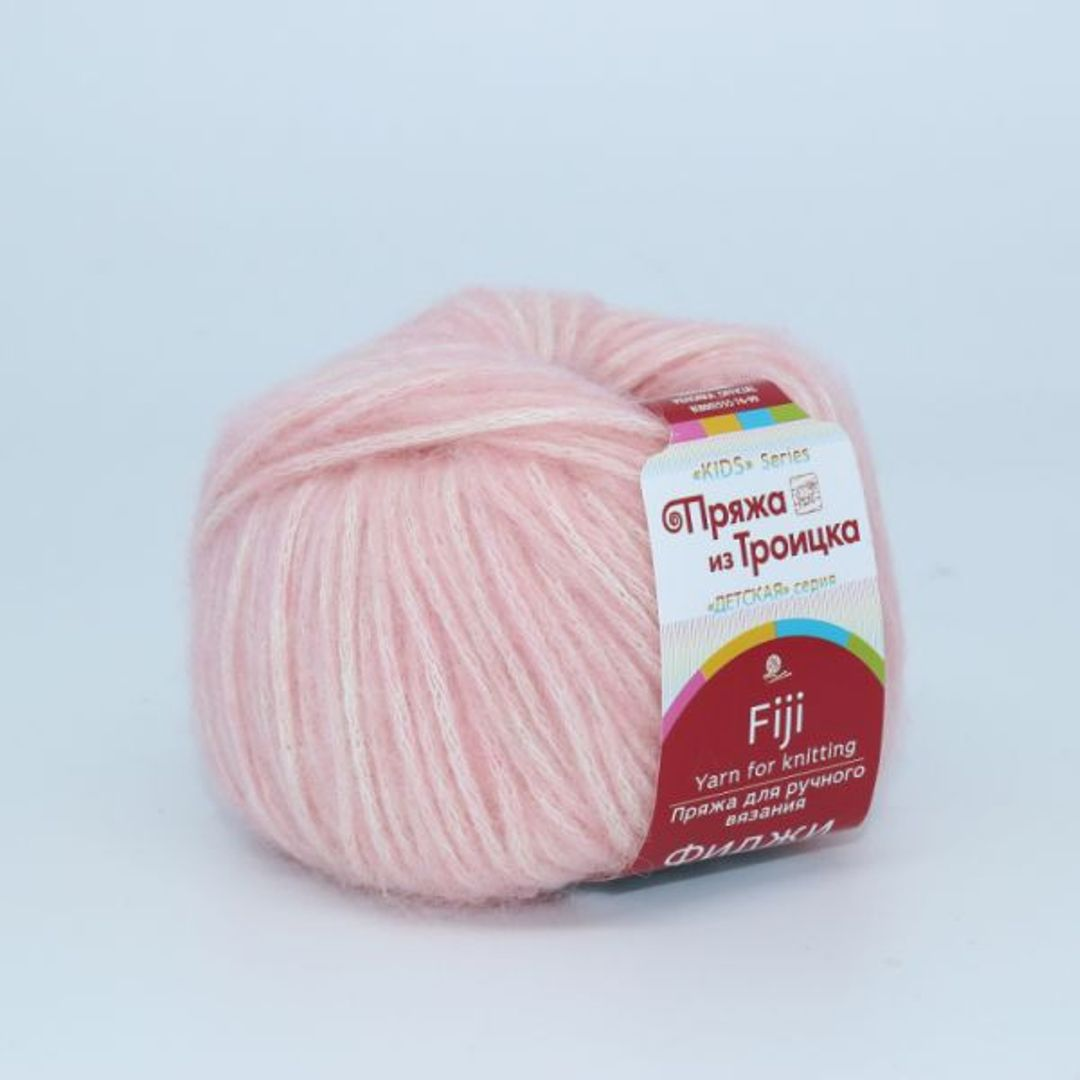 Фиджи розовый нектар 0352