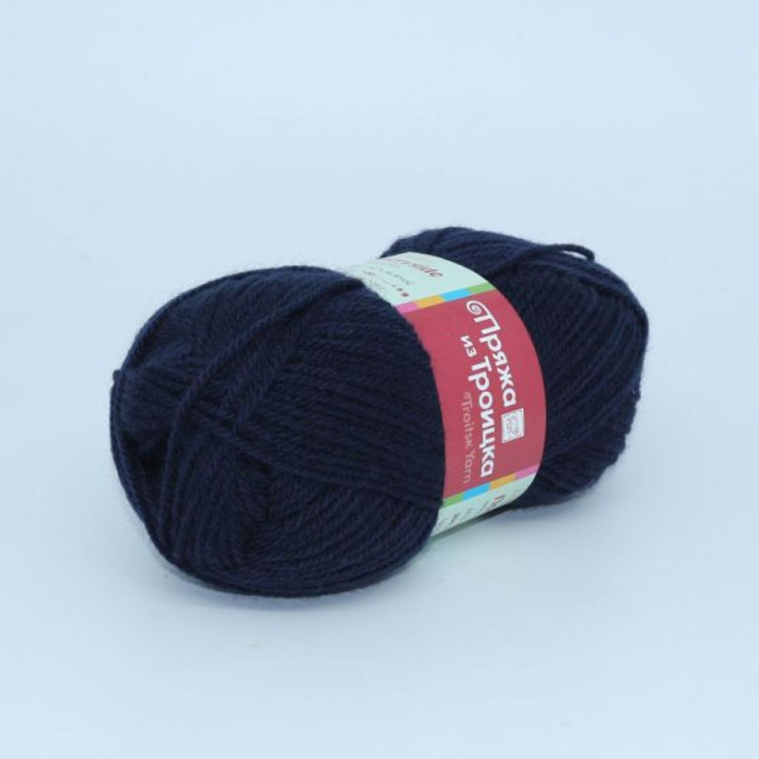 Подмосковная темно-синий 0004
