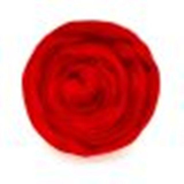 Австралийский меринос 19 мкм красный 0042