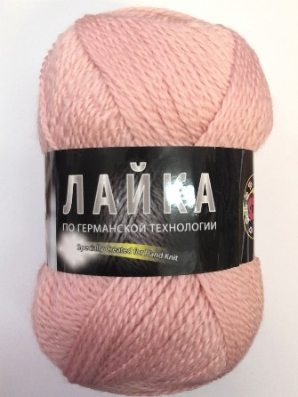 Лайка 2921 розовый