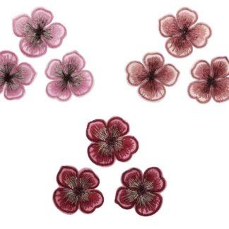 цветочек 4,5см
