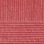 Носочная 0816 меланж красный