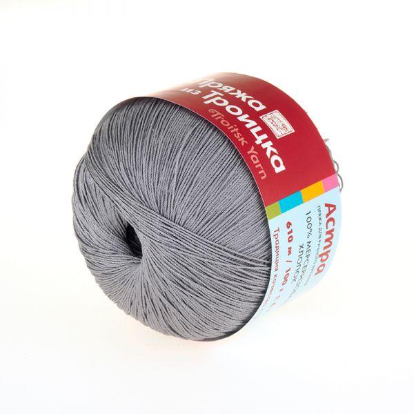 Астра 0439 серый