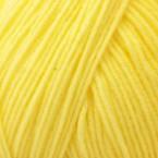 Детская объёмная 0053 светло-желтый