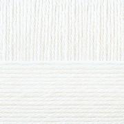 Мериносовая 0001 белый