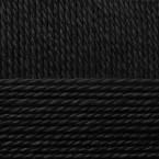 Мериносовая 0002 черный