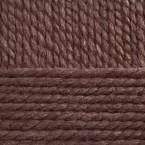 Смесовая 0517 меланж коричневый
