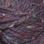 Смесовая 1161 меланж фиолетовый