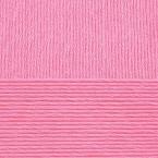Хлопок натуральный 0020 розовый