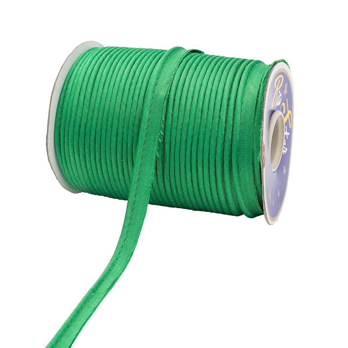 кант зеленый