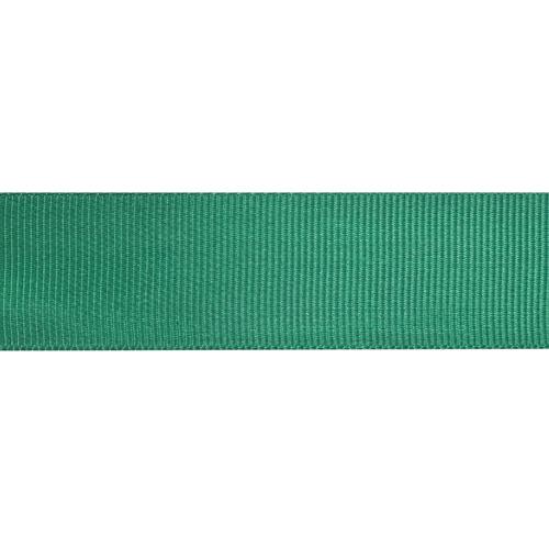 лента репсовая зеленый